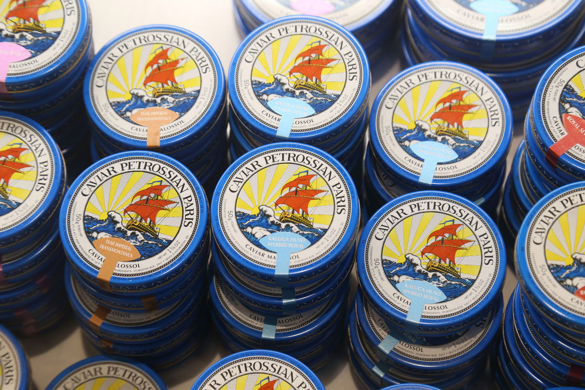 What you need to know about scoring caviar in New York City