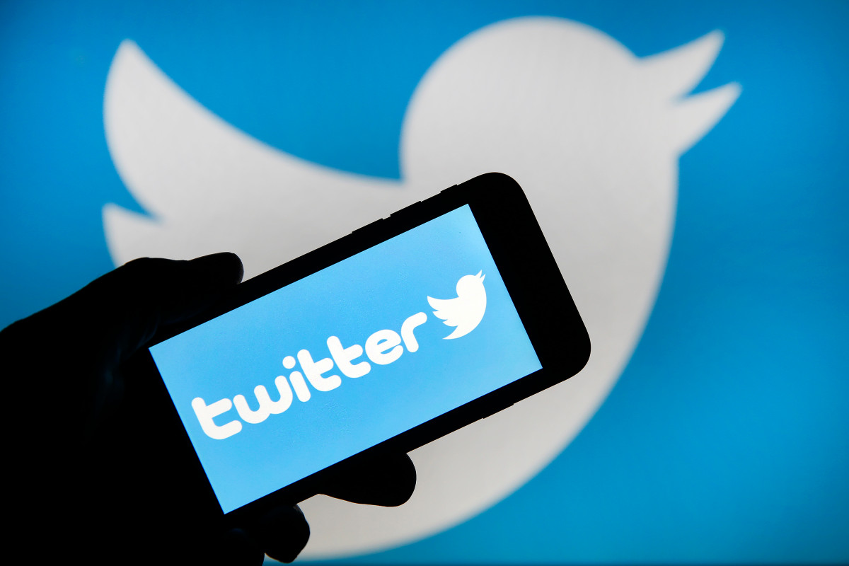 Twitter removes 'spammy' accounts linked to Saudi government