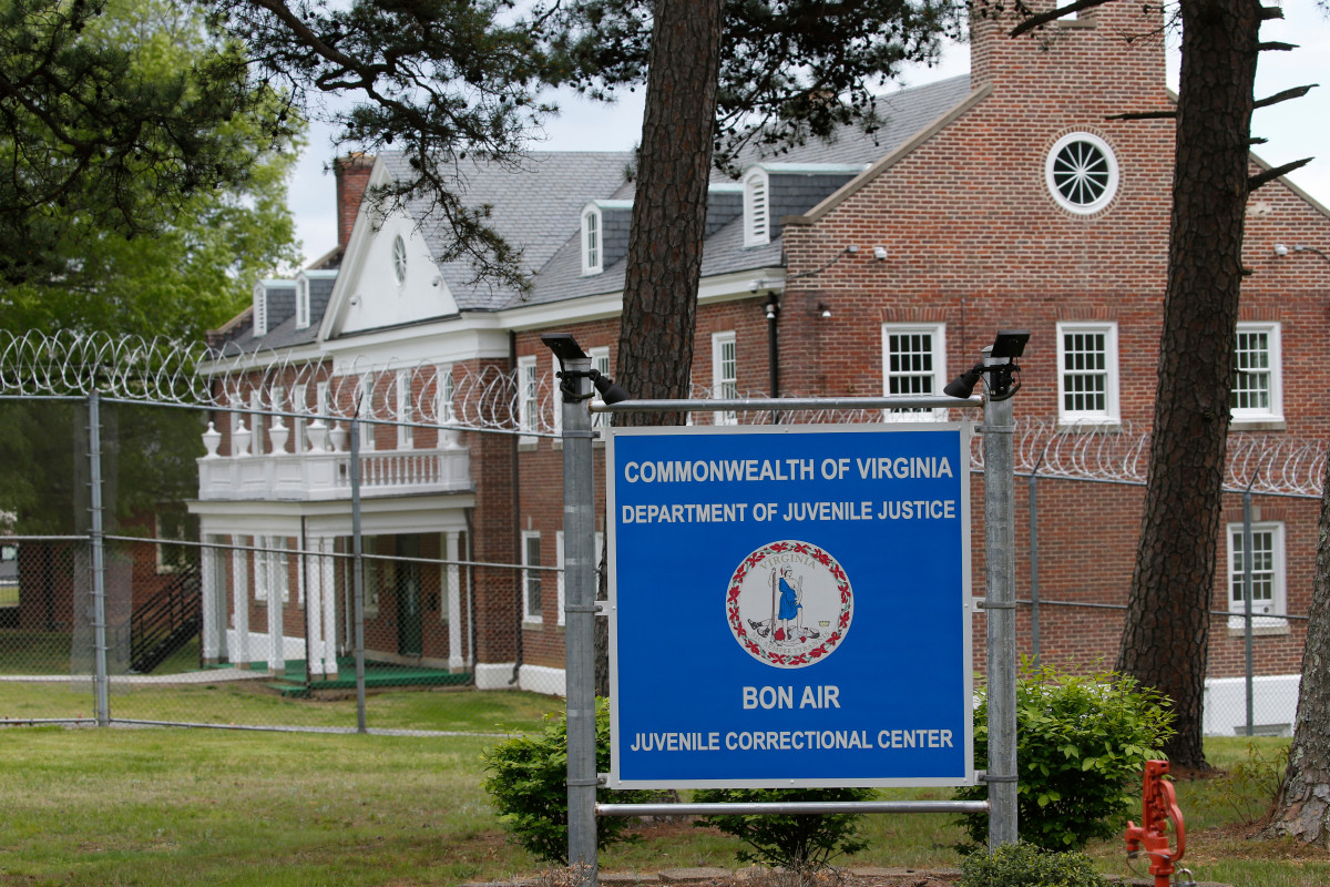 Riots, escapes, and fear as coronavirus hits juvenile centers