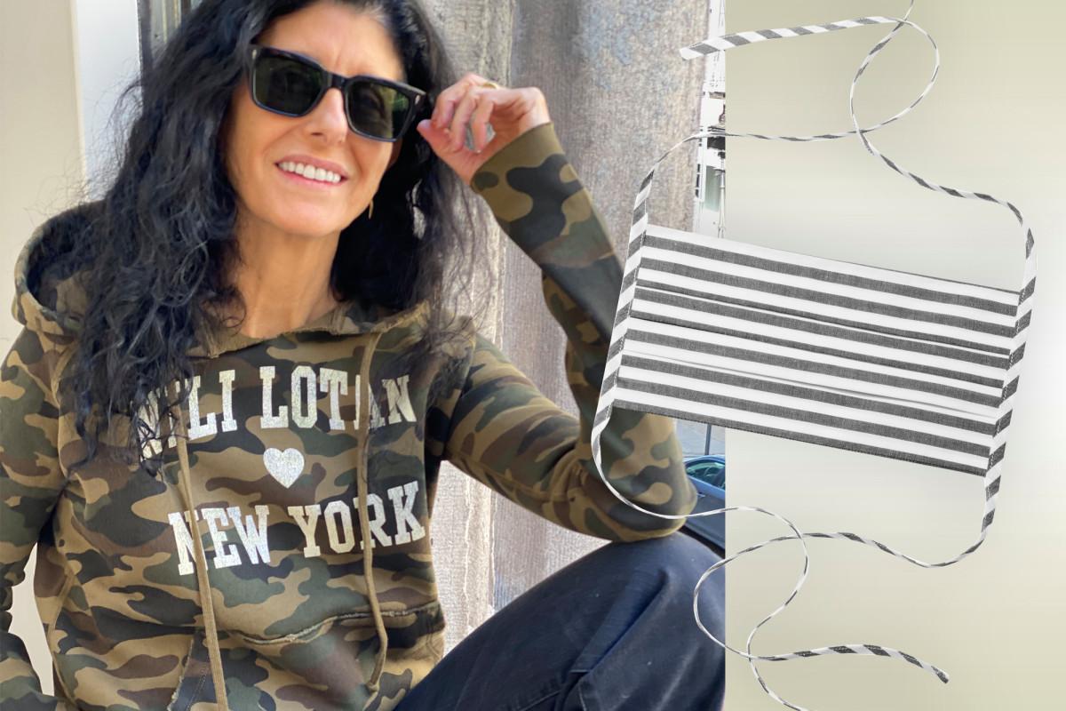 Meet Kendall Jenner's go-to military pants designer Nili Lotan